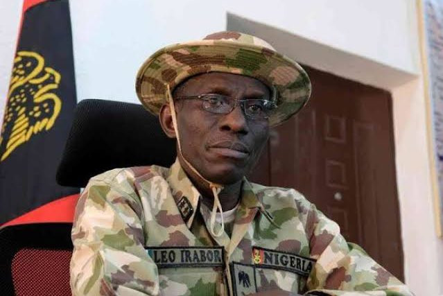 Terrorists not camping around Abuja ? Defence HQS