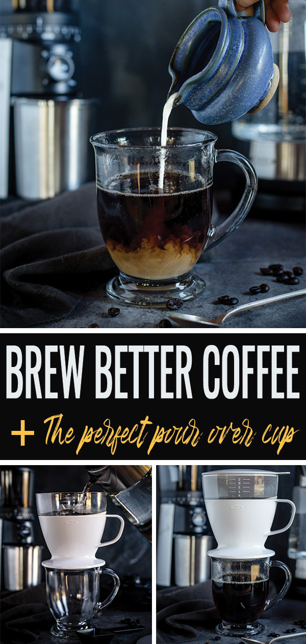 How to make a better cup of coffee