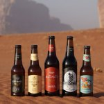 """How Do You Say """"Hoppy"""" in Arabic? The Brewer Creating Craft Beer Culture in Jordan"""