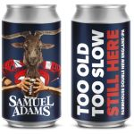 Sam Adams Toasts the Patriots With Most Hated Beer in America