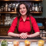 The Dead Rabbit's Jillian Vose Says, 'Jagermeister Is Off Limits'