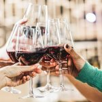 America Vs. France: Which Country Drinks More Wine?