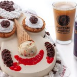 Carvel Reveals Two New Cake Beers With Captain Lawrence Brewing