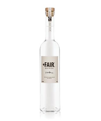 FAIR Vodka