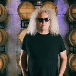 'Rock and Roll' Winemaker Charles Smith Starts Every Day the Same Way