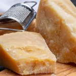 The Differences Between Parmesan, Parmigiano-Reggiano, and Grana Padano, Explained