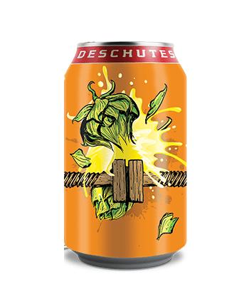 Deschutes Brewery Fresh Haze