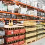 Bordeaux Warehouse Fire Destroys Two Million Bottles of Wine