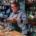 Lucky Sevens: NYC Bar Legend Sother Teague Will Never Order a Vesper