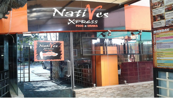 Natives Lounge