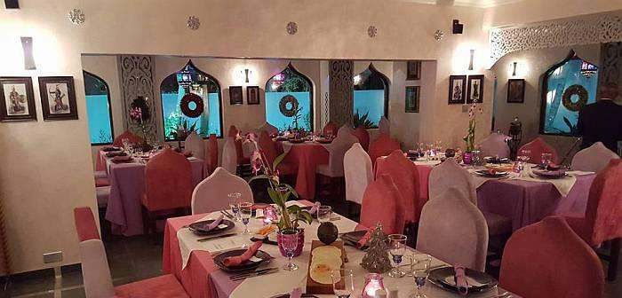 Utazi Restaurant & Cafe