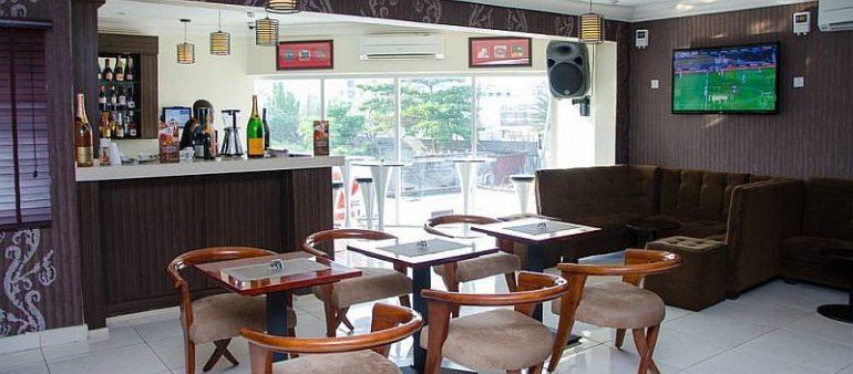 Coors Restaurant