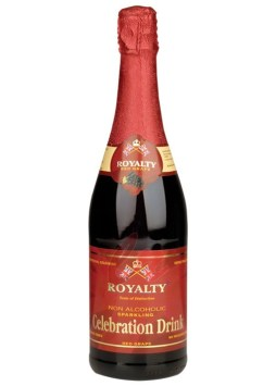 Royalty Celebration Red Grape