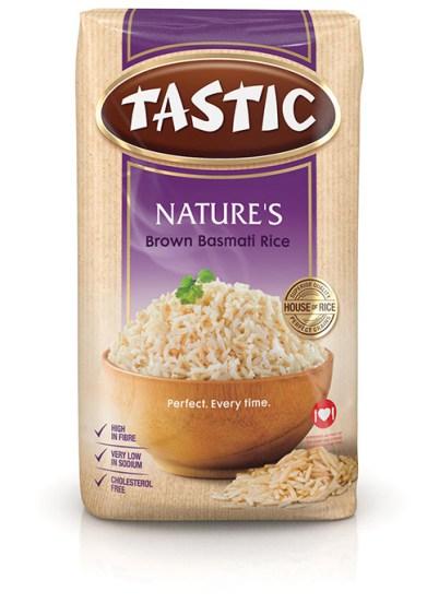 . The Basmati Rice