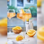 These Are The Best Glasses For Spritz Cocktails