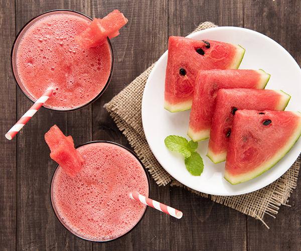 tropical watermelon
