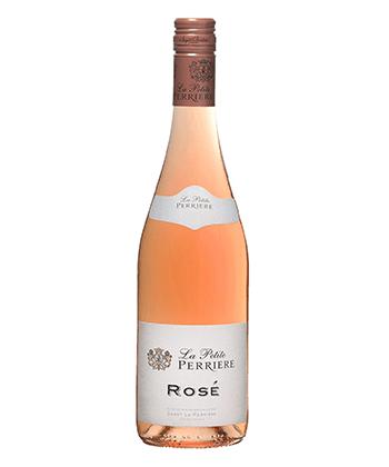 Saget La Petite Perriere Pinot Noir Rosé is one of the top 25 rosés of 2020.