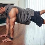 7 Exercices Pour Avoir des Abdos en Béton