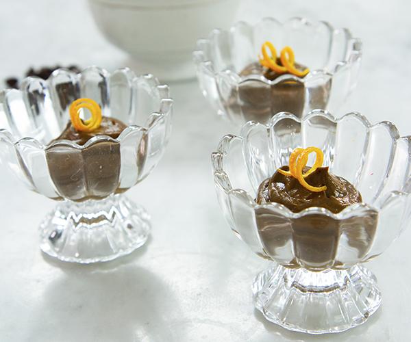 Chocolate-Avocado-Pudding