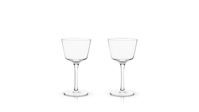 Nick and Nora Glasses (Set of 2)