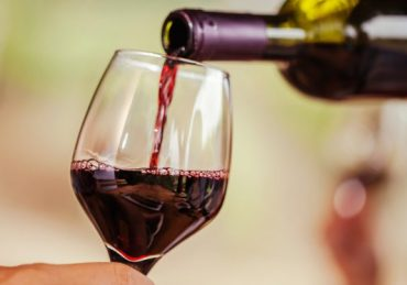 5 Non-Alcoholic Wines To Try During this Sallah