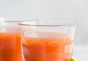 Sangrita Cocktail