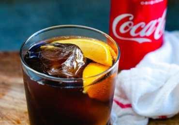 Whiskey & Coke Mix