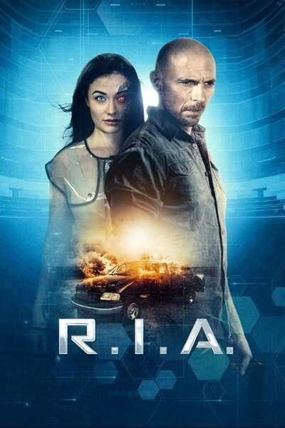 R.I.A (Override) (2021) – Hollywood Movie