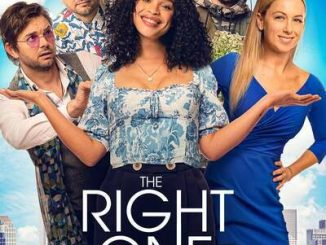 The Right One (2021) – Hollywood Movie