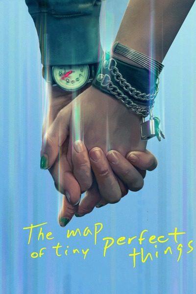 Map of Tiny Perfect Things – Hollywood Movie