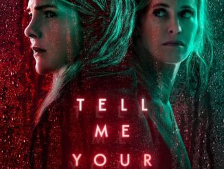 Tell Me Your Secrets Season 1