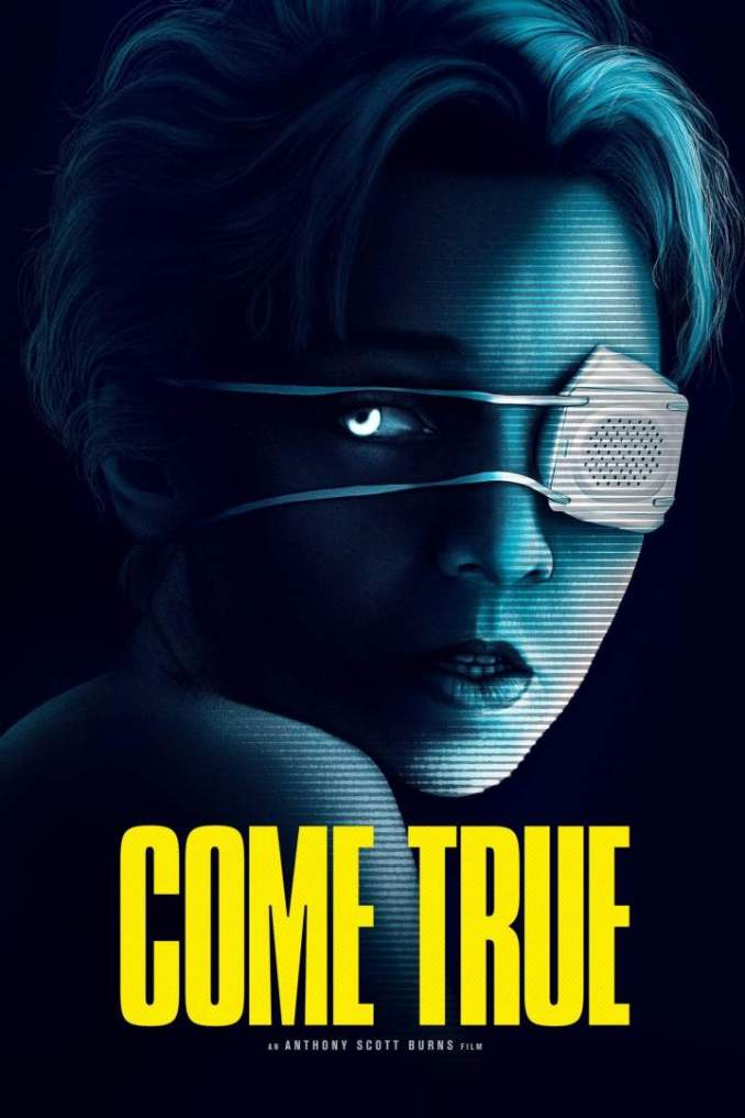 Come True – Hollywood Movie