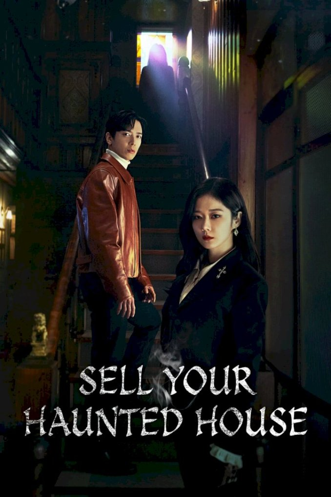 Sell Your Haunted House Season 1