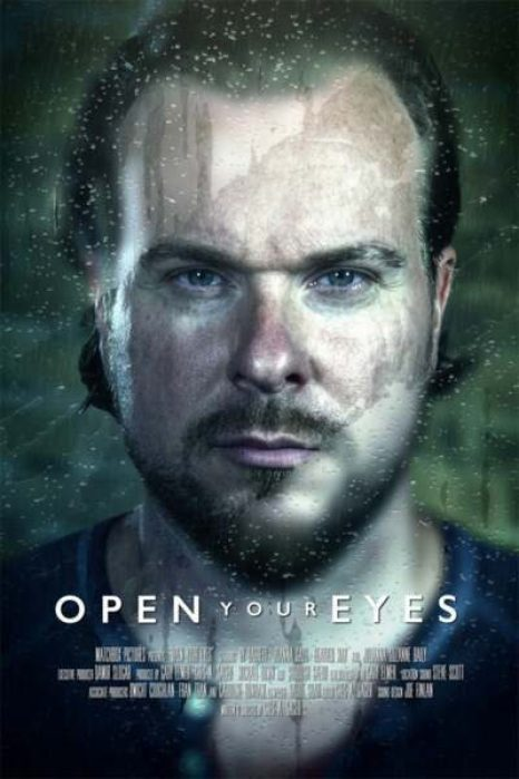 Open Your Eyes (2021)