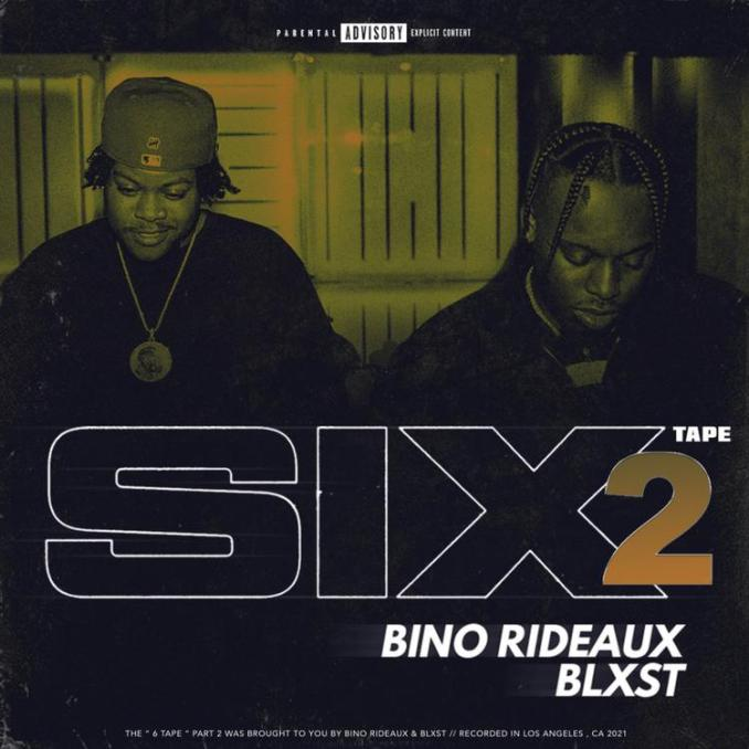 Blxst & Bino Rideaux – Might Do Well