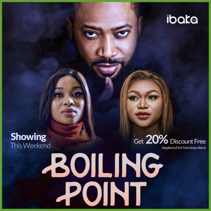 Boiling Point – Nollywood Movie