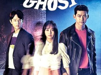 Bring It On Ghost