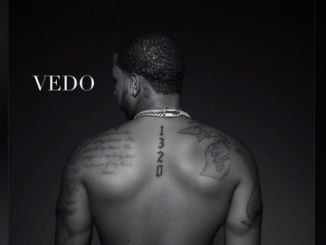 Vedo Ft. Erica Banks – Daddy Dior