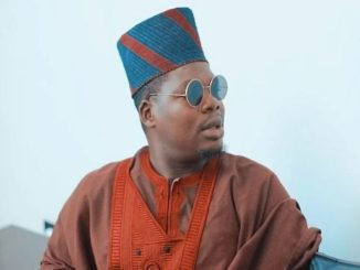 END SARS: Stop accumulating Bribes From Politicians – Mr. Macaroni Urges Celebrities
