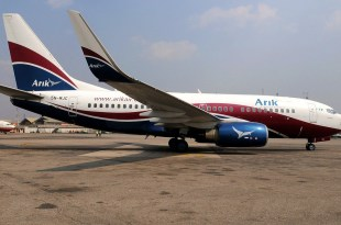 Arik Air more likely to be grounded than flying