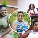 "7 ""killer"" photos of Tracey Boakye that Ghanaians simply cannot handle"