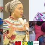 10 Times Samira Bawumia Slays To Promote African Print ~ Ghana's No1 African's Second Lady