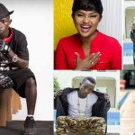 Top 7 Beautiful Celebrities Patapaa Is Ready To 'Chop'; Number 3 Is A Shocker
