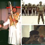Top 5 photos that will make you miss president Rawlings