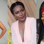 Checkout 12 Hottest Photos Of Sarkodie's girlfriend,Tracy Sarkcess