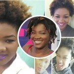 Here Are 5 Photos Of Ebony's Look Alike That Says She's Hotter & Sexier Than Ebony Reigns
