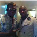 Ghanaian musician Castro spotted hiding in Australia?