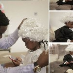New Lawyer In Town!!! Sarkodie's Daughter All Grown Up In These Cute PHOTOS