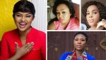 Pictures of some of the pretty actresses in Kumawood