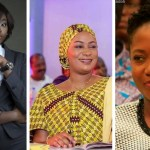 Top 10 Most Beautiful Wives of Ghanaian Politicians (Photos)